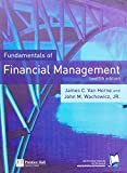 img - for Fundamentals of Financial Management (12th Edition) book / textbook / text book