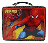 Marvel Spiderman Lunch Box (assorted)