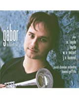 Gabor Boldoczki Plays Haydn