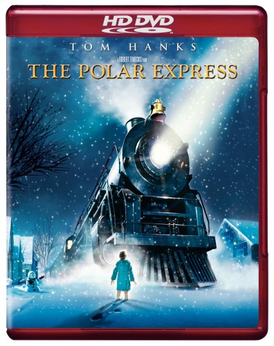 �������� �������� / The Polar Express (2004) BDRip