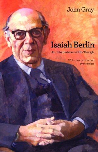 Isaiah Berlin: An Interpretation of His Thought