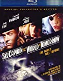 Sky Captain and the World of Tomorrow: Special Collector's Edition (Bilingual) [Blu-ray]