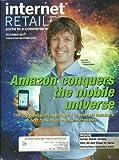Internet Retailer Magazine October 2011 Amazon Conquers the Mobile Universe