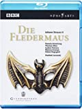 Strauss;Johann II Die Flederma [Blu-ray] [Import]
