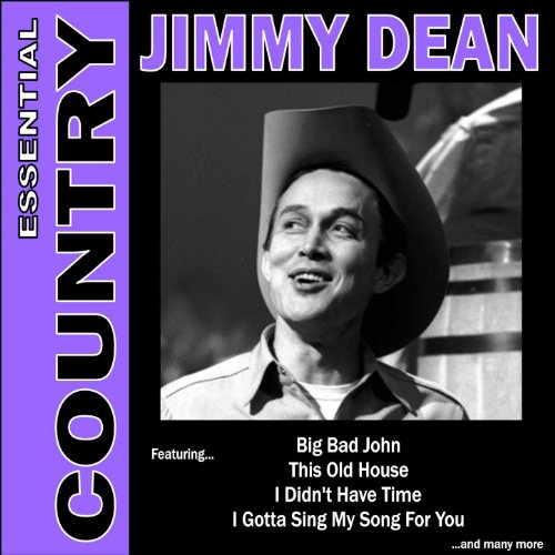 essential-country-jimmy-dean