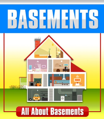 Basements - All About Basement Finishing