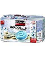 Rubson Recharges Aero 360 pour absorbeur Lot de 4