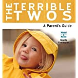 Terrible Twos: A Parent's Guideby Shanta Everington