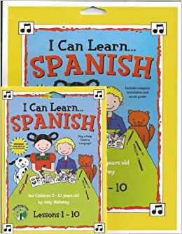Learning Spanish Audio - College of Natural Resources, UC ...