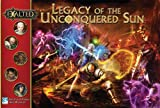 GM-Legacy-of-the-Unconquered-Sun-[With-DiceWith-CardsWith-Solar-Castes--Playing-PiecesWith-Fold-Out-Gameboard]-Exalted