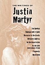 The Writings of Justin Martyr (Shepherd's Notes, Christian Classics Series)