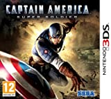 Captain America: Super Soldier (Nintendo 3DS)