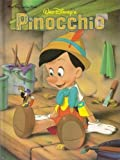 Walt Disney's Pinocchio (Big Golden Storybooks) (0307103811) by Collodi, Carlo