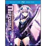Hyperdimension Neptunia: Animation - Comp & Ova [Blu-ray]
