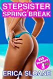 Stepsister Spring Break (Bad Daughters)