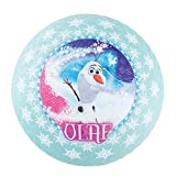 Franklin Sports Disney Frozen 8.5 Playground Ball - Elsa/Anna