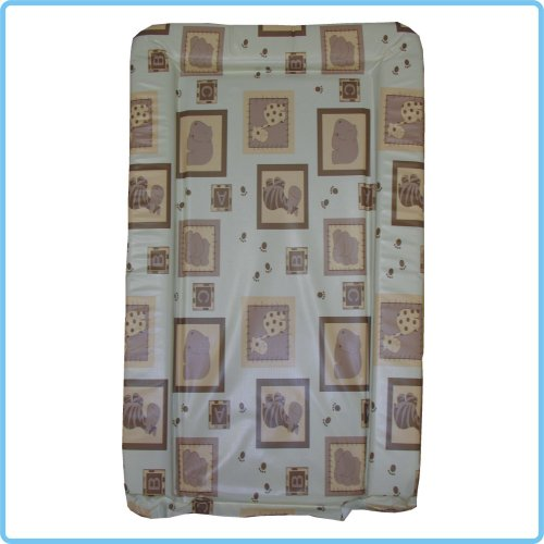 ebabygoods Zoo Deluxe Changing Mat - Soft Touch