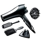Remington Hair Dryer D5017 Has Ionic Conditioning For More Protection