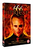 The Priest - 666 [DVD]