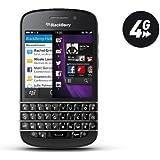 "BlackBerry Q10 16GB 4G Negro - Smartphone (7,87 cm (3.1""), 720 x 720 Pixeles, AMOLED, 1,5 GHz, 2048 MB, 16 GB)"