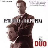 The Duo Pete Jolly
