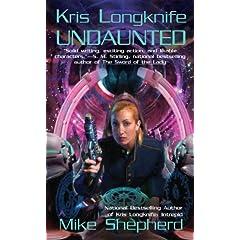 Kris Longknife  Undaunted