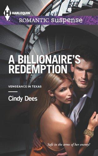 A Billionaire's Redemption