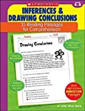Inferences & Drawing Conclusions (35 Reading Passages for Comprehension)