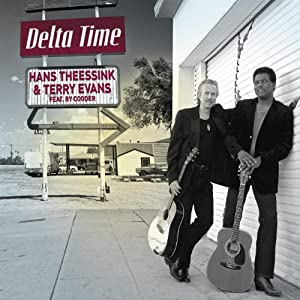 Hans Theesink and Terry Evans - Delta Time