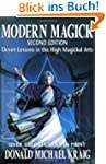Modern Magick (Llewellyn's High Magick)