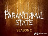 Paranormal State: The Messenger
