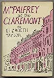 Mrs Palfrey at the Claremont (0701117826) by Taylor, Elizabeth Atwood