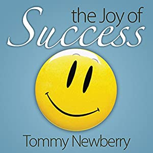 The Joy of Success Audiobook