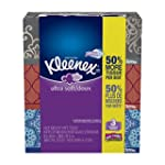 Kleenex Ultra Soft Tissues (3 Packs,...