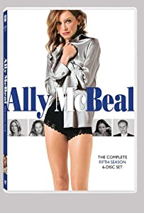 Ally McBeal: Season 5
