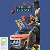 The Big Game | [Wendy Jenkins]