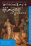img - for Witchcraft and Magic in Europe, Volume 4: The Period of the Witch Trials (History of Witchcraft and Magic in Europe) (v. 4) book / textbook / text book