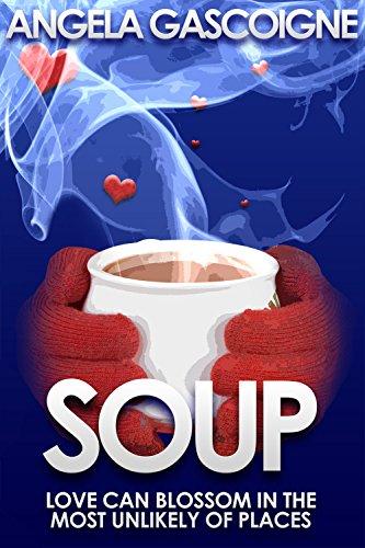Book: Soup by Angela Gascoigne