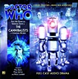 The Cannibalists (Doctor Who: The New Eighth Doctor Adventures) (Doctor Who: The Eighth Doctor Adventures)