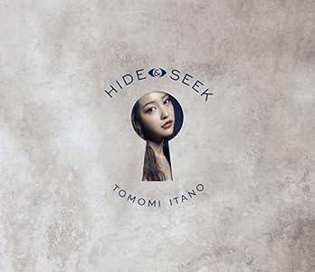 HIDE & SEEK【初回限定盤 TYPE-A】(多売特典:生写真付き)