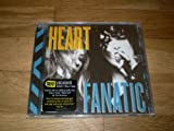 HEART Fanatic CD+3 BONUS 2012 US Import BEST BUY EXCLUSIVE