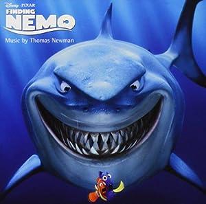 Finding Nemo / O.S.T.