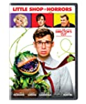 Little Shop of Horrors: Director's Cut