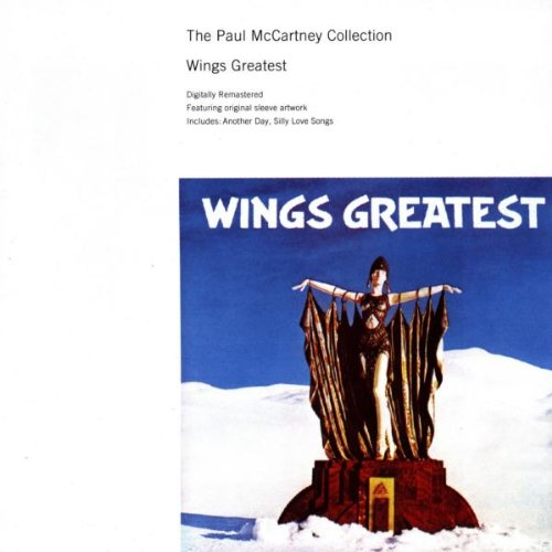 Wings - Greatest Hits