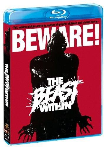 The Beast Within [Blu-ray] by Shout! Factory