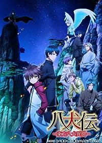 八犬伝-東方八犬異聞- 8 [DVD]