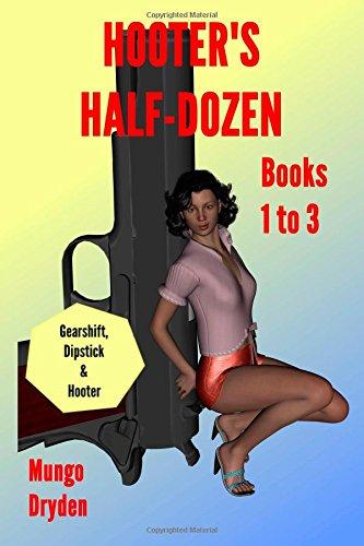 hooters-half-dozen-books-1-to-3