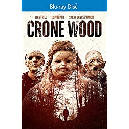 Crone Wood [Blu-ray]