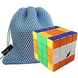 GoodPlay Cyclone Boys 4x4x4 Stickerless Speed Cube One Customized Cube Bag