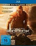 Riddick - �berleben ist seine Rache - Extended Cut [Blu-ray]